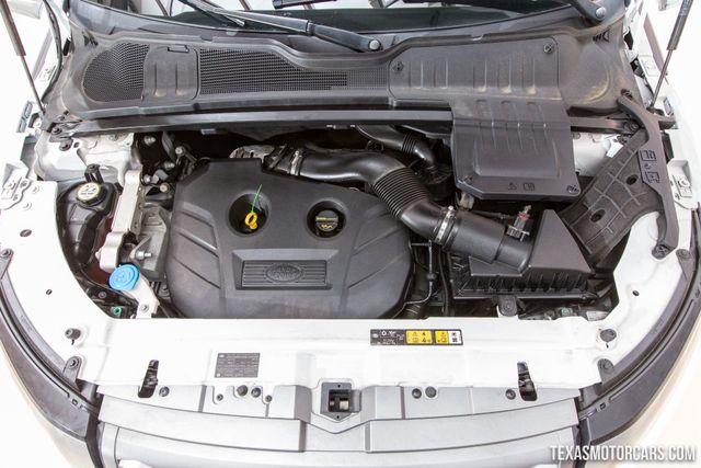 2015 Land Rover Range Rover Evoque Pure Plus - All Wheel Drive in Addison Texas, 75001