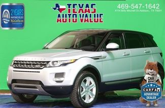 2015 Land Rover Range Rover Evoque Pure -Plus- PANO ROOF, LOADED EVERY OPTION in Addison TX, 75001