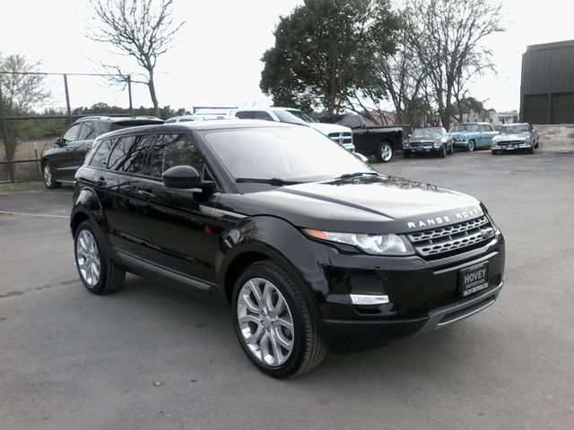 2015 Land Rover  Evoque Pure Plus Boerne, Texas 1