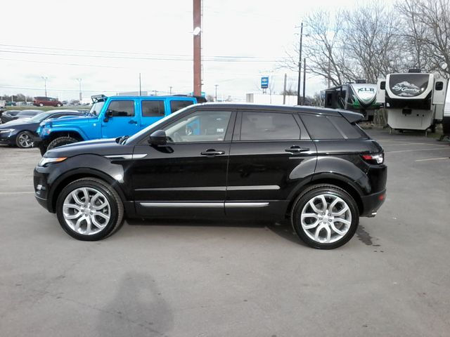 2015 Land Rover  Evoque Pure Plus Boerne, Texas 11