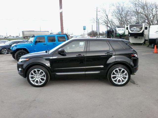 2015 Land Rover  Evoque Pure Plus Boerne, Texas 4