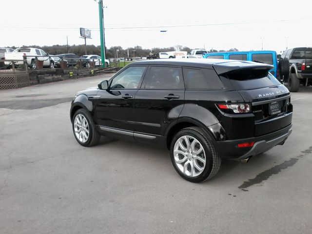 2015 Land Rover  Evoque Pure Plus Boerne, Texas 5