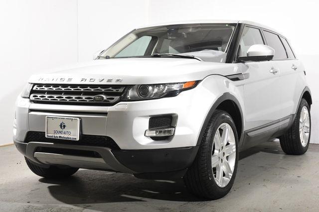 2015 Land Rover Range Rover Evoque Pure Plus Nav/ Blind Spot