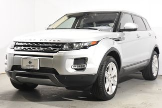 2015 Land Rover Range Rover Evoque Pure Premium in Branford, CT 06405