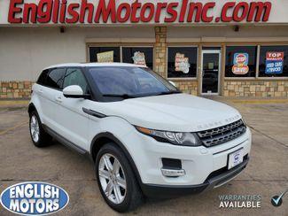 2015 Land Rover Range Rover Evoque Pure Plus in Brownsville, TX 78521