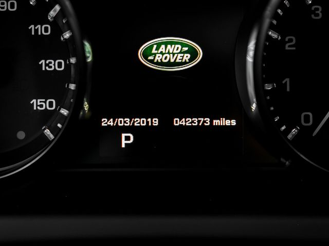 2015 Land Rover Range Rover Evoque Pure Plus Burbank, CA 30