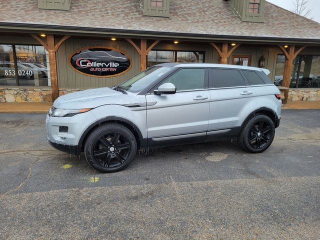 2015 Land Rover Range Rover Evoque Pure Plus in Collierville, TN 38107