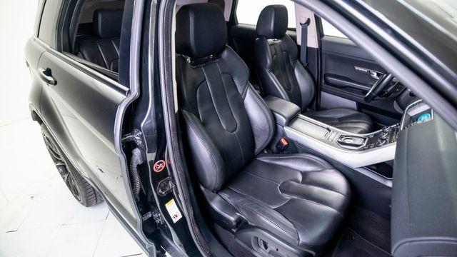 2015 Land Rover Range Rover Evoque Pure Premium in Dallas, TX 75229