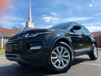 2018 Land Rover Range Rover Evoque SE Premium in Leesburg, Virginia 20175
