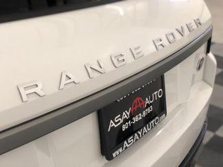 2015 Land Rover Range Rover Evoque Pure LINDON, UT 10