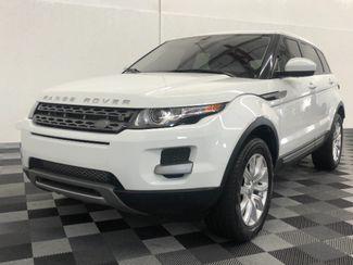 2015 Land Rover Range Rover Evoque Pure LINDON, UT 12