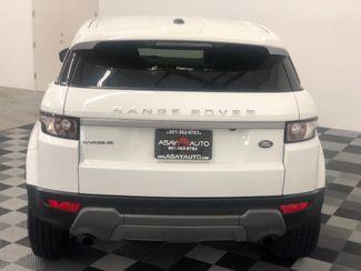2015 Land Rover Range Rover Evoque Pure LINDON, UT 3