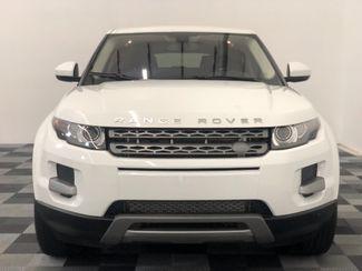 2015 Land Rover Range Rover Evoque Pure LINDON, UT 7