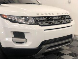 2015 Land Rover Range Rover Evoque Pure LINDON, UT 8