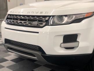 2015 Land Rover Range Rover Evoque Pure LINDON, UT 9