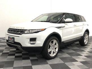 2015 Land Rover Range Rover Evoque Pure Plus LINDON, UT 1