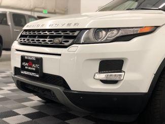 2015 Land Rover Range Rover Evoque Pure Plus LINDON, UT 10