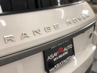 2015 Land Rover Range Rover Evoque Pure Plus LINDON, UT 12