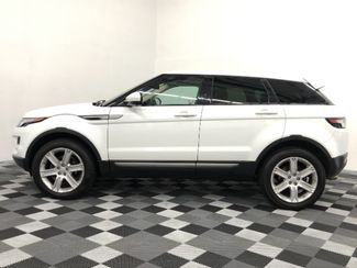 2015 Land Rover Range Rover Evoque Pure Plus LINDON, UT 2