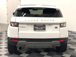 2015 Land Rover Range Rover Evoque Pure Plus LINDON, UT 3