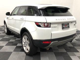 2015 Land Rover Range Rover Evoque Pure Plus LINDON, UT 4