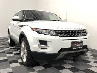 2015 Land Rover Range Rover Evoque Pure Plus LINDON, UT 5