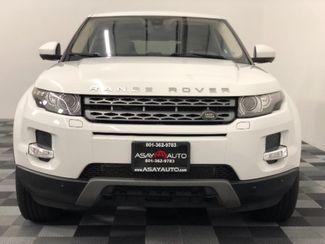 2015 Land Rover Range Rover Evoque Pure Plus LINDON, UT 7