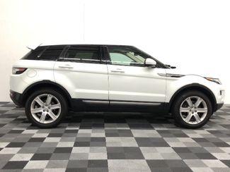 2015 Land Rover Range Rover Evoque Pure Plus LINDON, UT 8