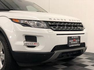 2015 Land Rover Range Rover Evoque Pure Plus LINDON, UT 9