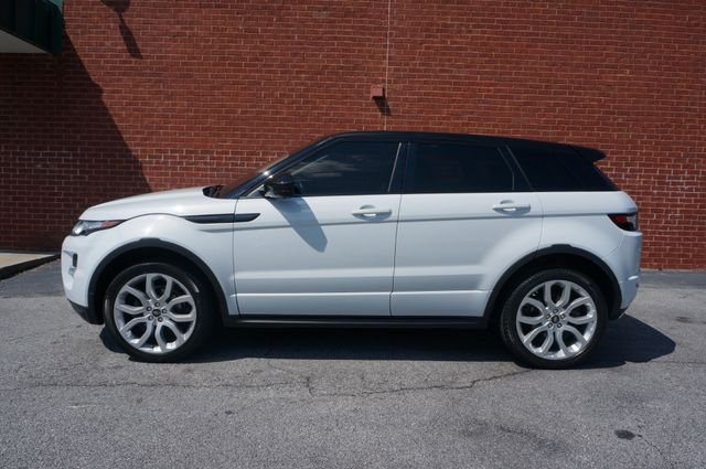 2015 Land Rover Range Rover Evoque Dynamic in Loganville, Georgia 30052