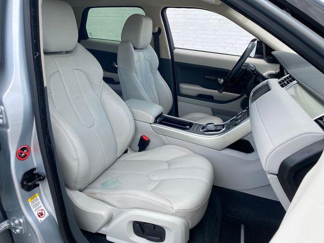 2015 Land Rover Range Rover Evoque Pure Plus Madison, NC 12