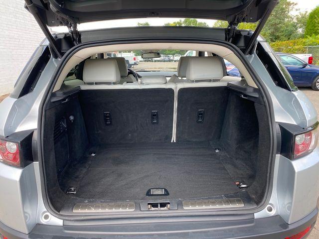 2015 Land Rover Range Rover Evoque Pure Plus Madison, NC 16
