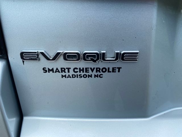 2015 Land Rover Range Rover Evoque Pure Plus Madison, NC 18