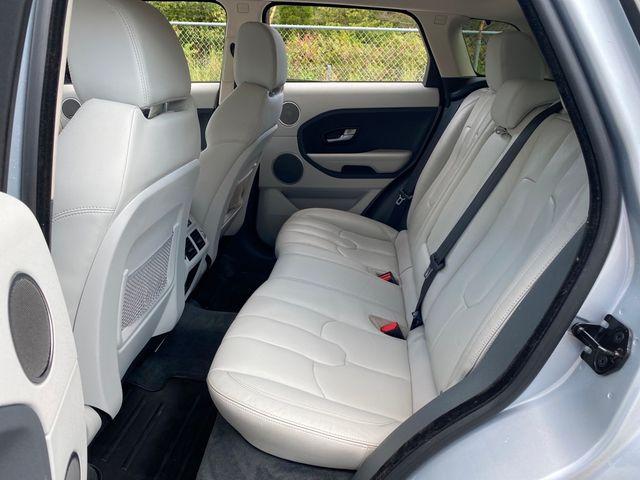2015 Land Rover Range Rover Evoque Pure Plus Madison, NC 20