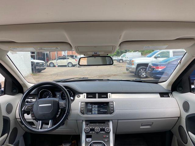 2015 Land Rover Range Rover Evoque Pure Plus Madison, NC 22