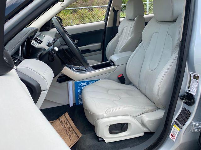 2015 Land Rover Range Rover Evoque Pure Plus Madison, NC 24