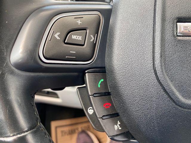 2015 Land Rover Range Rover Evoque Pure Plus Madison, NC 31