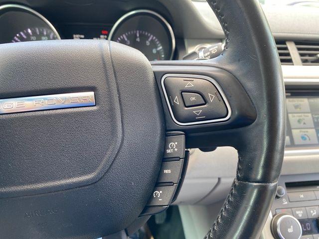 2015 Land Rover Range Rover Evoque Pure Plus Madison, NC 32
