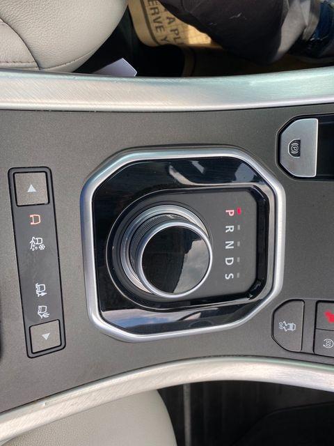 2015 Land Rover Range Rover Evoque Pure Plus Madison, NC 37