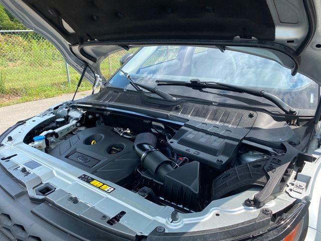 2015 Land Rover Range Rover Evoque Pure Plus Madison, NC 43