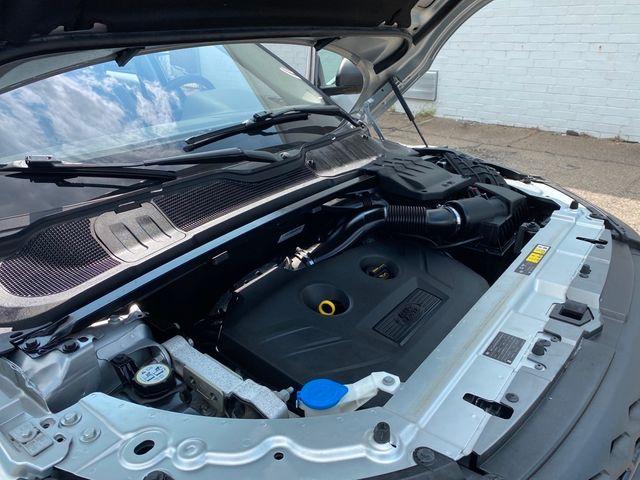 2015 Land Rover Range Rover Evoque Pure Plus Madison, NC 44