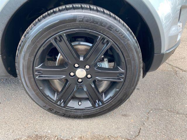 2015 Land Rover Range Rover Evoque Pure Plus Madison, NC 8