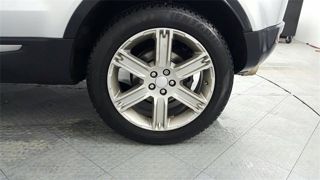2015 Land Rover Range Rover Evoque Pure in McKinney, Texas 75070