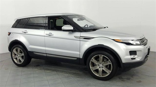 2015 Land Rover Range Rover Evoque Pure in McKinney Texas, 75070