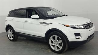 2015 Land Rover Range Rover Evoque Pure in McKinney Texas, 75070