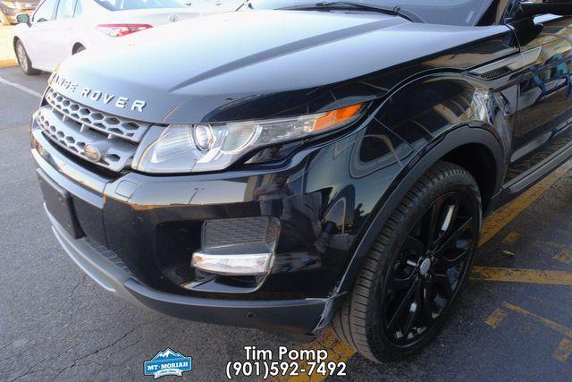 2015 Land Rover Range Rover Evoque Pure Plus in Memphis, Tennessee 38115