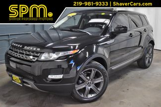 2015 Land Rover Range Rover Evoque Pure Plus in Merrillville, IN 46410