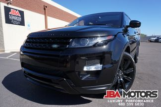 2015 Land Rover Range Rover Evoque Dynamic Premium 4WD SUV ~ Surround Cam ~ Pano Roof   MESA, AZ   JBA MOTORS in Mesa AZ