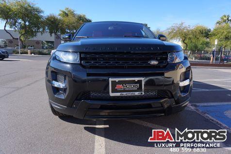 2015 Land Rover Range Rover Evoque Dynamic Premium 4WD SUV ~ Surround Cam ~ Pano Roof   MESA, AZ   JBA MOTORS in MESA, AZ