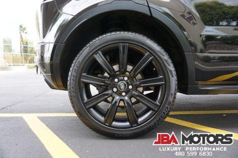 2015 Land Rover Range Rover Evoque Dynamic Premium 4WD SUV ~ Surround Cam ~ Pano Roof | MESA, AZ | JBA MOTORS in MESA, AZ